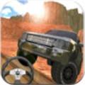 超級越野車模擬