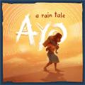 亚青:雨的故事