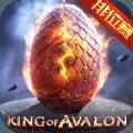 阿瓦隆之王九游版