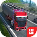 歐洲重卡車模擬