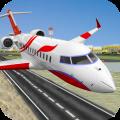 飞机模拟飞行器