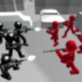 火柴人戰爭模擬