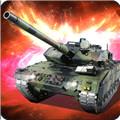 坦克爭霸大戰九游版