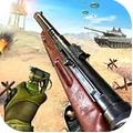 世界战争:前线战场
