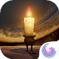 蠟燭人:火焰的力量