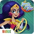 DC超級英雄女孩閃電戰