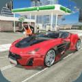 模拟城市赛车