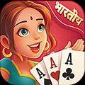 印度纸牌挑战