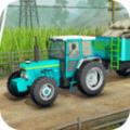 美国拖拉机耕作模拟器