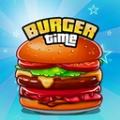 美味汉堡王模拟器