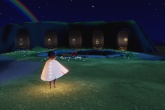 《sky光遇》大蜡烛9月18日位置