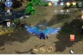 《全民奇迹2》翅膀进化一览