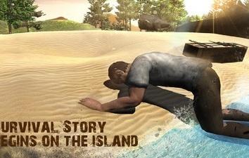 生存岛冒险