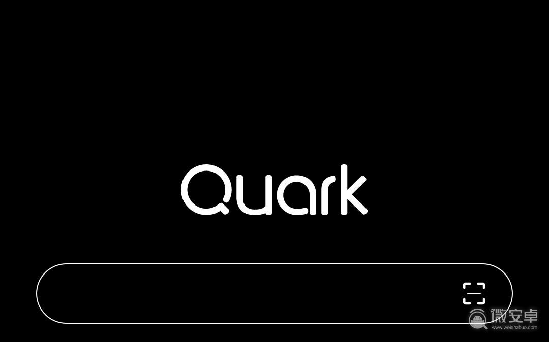 夸克浏览器网页搜索方法介绍