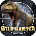 野生恐龙狩猎