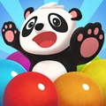 泡泡龙熊猫传奇九游版