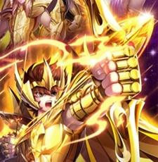 圣斗士星矢正义传说