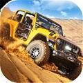 沙漠吉普车驾驶
