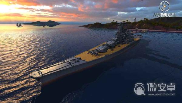 战舰联盟无限钻石修改版